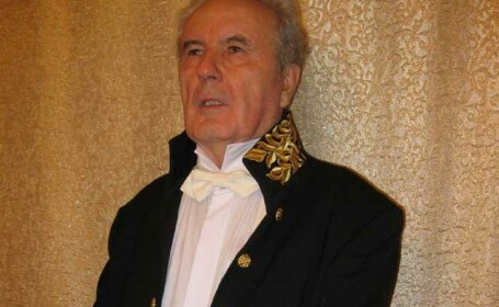Academicianul Nicolae Edroiu