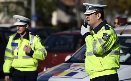 Sindicaliștii din Poliție: Nu suntem la cheremul nimănui. Facem apel urgent către Mihai Tudose