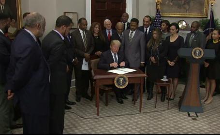 """54 de lideri africani îi cer socoteală lui Trump pentru episodul """"țări de rahat"""""""
