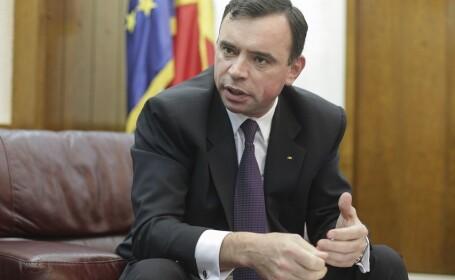 Inspectorul General al Politiei Romane, Bogdan Despescu