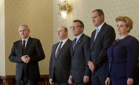 Delegatie PSD