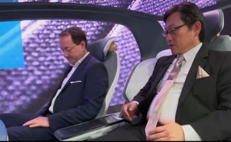Salonul Auto de la Detroit: Honda Accord a fost aleasă mașina anului 2018