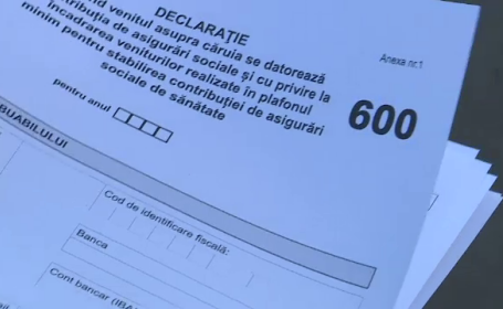 formularul 600