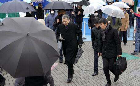 Japonia pregătește populația pentru cazul în care Coreea de Nord va ataca cu rachete
