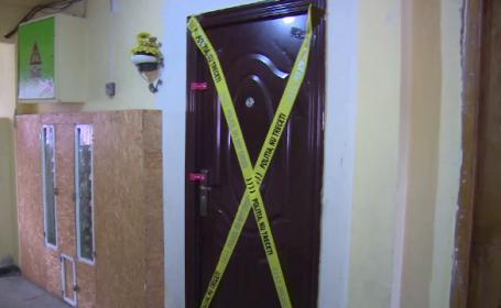 Asistent medical, găsit decedat în apartamentul unui prieten, după o noapte de beție