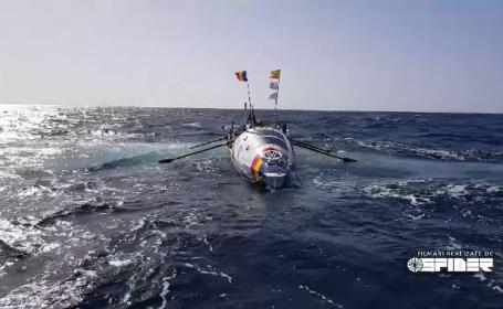Atlantic Challenge