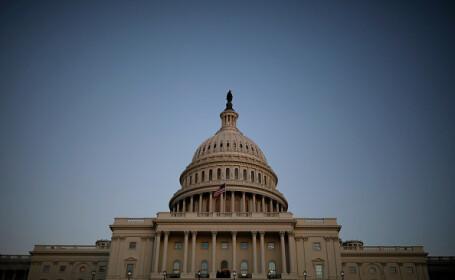 """Guvernul SUA nu se mai află în """"shutdown"""". Democrații au acceptat un compromis"""
