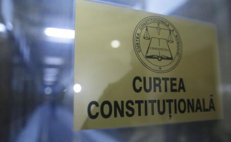 CCR a admis sesizarea PNL şi PMP privind proiectul de lege de înfiinţare a Liceului Romano-Catolic de la Tg Mureş
