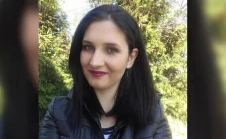 Tânără de 26 de ani, ucisă de fostul iubit subofițer, la salonul unde lucra
