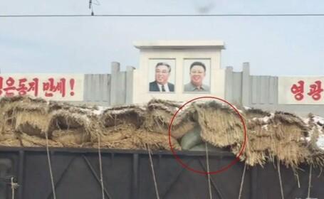 china, coreea de nord, tren,