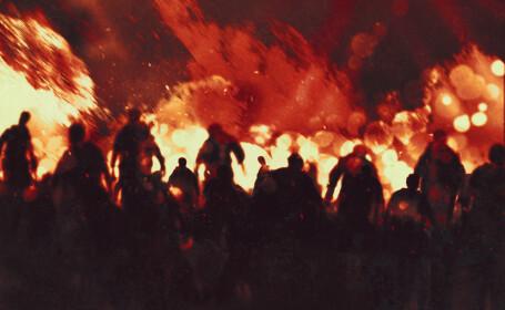 Fox News: O profeție biblică susține că apocalipsa ar veni peste câteva zile