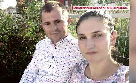 Angajatele salonului unde un militar și-a ucis fosta iubită, în stare de șoc