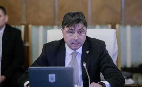 Cine este Viorel Ilie, propus ministru pentru Relații cu Parlamentul