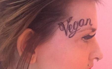 tatuaj vegan