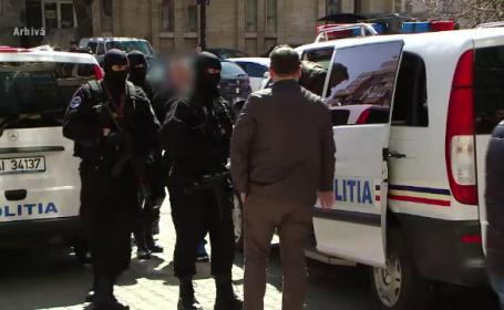 """Polițist înjunghiat de membrii clanului Cordunenilor, în fața unui spital din Iași: """"A fost o răzbunare"""""""