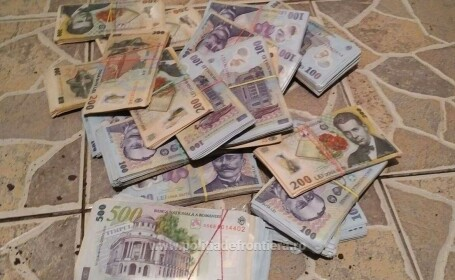 bani frontiera
