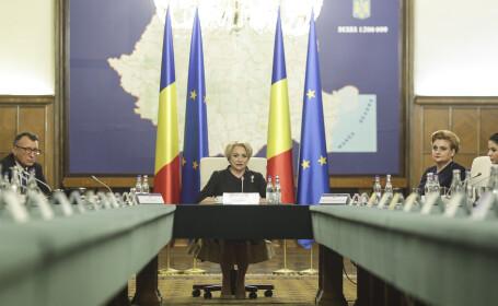 """Dăncilă, despre aprobarea proiectului pentru achiziția de rachete HIMARS: """"Este un pas important"""""""