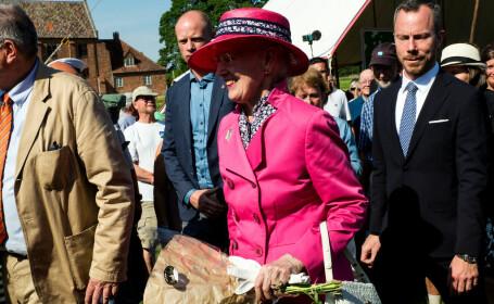 Mesajul profund al Reginei Margrethe a II-a a Danemarcei despre societatea modernă