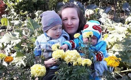 bebelus, rusia, ivan, Magnitogorsk,