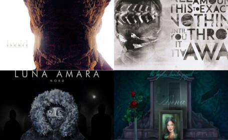 albume rock romanesti 2018