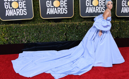 Lady Gaga, Globurile de Aur 2019