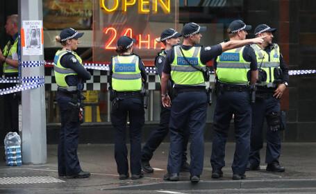 Mai multe pachete suspecte au fost găsite la consulatele străine în Australia