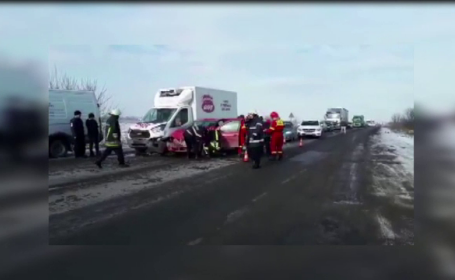 accident DN 1