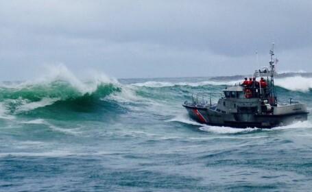 Pacific, victime, pescari