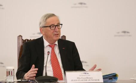 Juncker: Viktor Orbán a fost întotdeauna un erou. Am o bună relaţie cu el