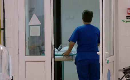 """Anchetă în cazul pacientei moarte după anestezie: """"Îi era frică de asta"""""""
