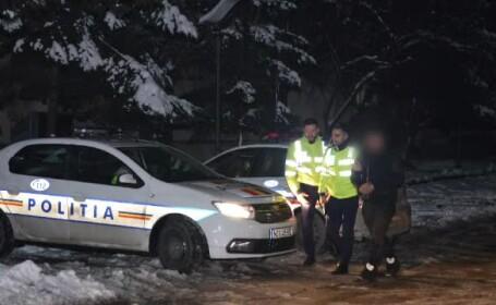 sofer baut prins de politie