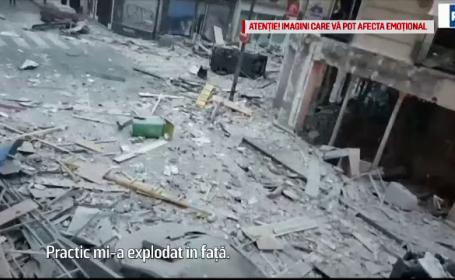 Explozie Paris