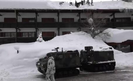 armata Germania