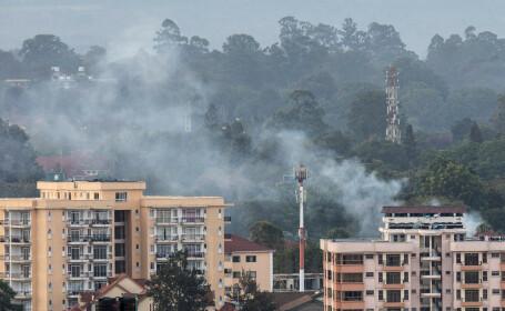 Atentat Nairobi