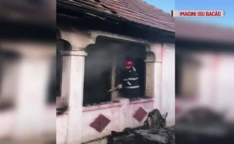 Doi copii de 3 și 4 ani au murit în incendii. Pompierii trag un semnal de alarmă