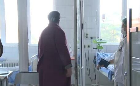 Trei decese din cauza infecțiilor respiratorii. Numărul virozelor a crescut alarmant