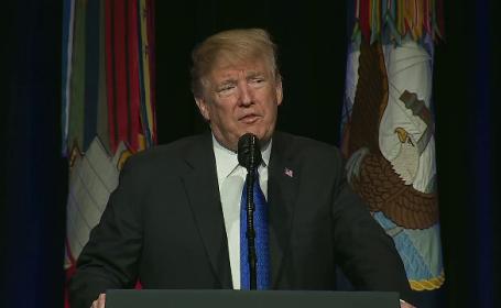 Anunțul lui Donald Trump privind NATO. Ce le-a cerut statelor membre