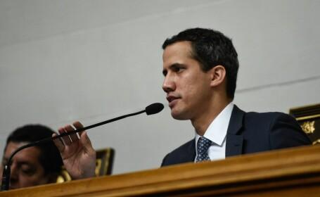 Nicolas Maduro, amenințat direct de Juan Guaido. Ce se va întâmpla în Venezuela