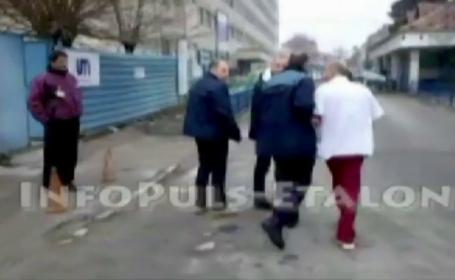 Ce s-a întâmplat cu medicul din Râmnicu Vâlcea condamnat după ce şi-a atacat un coleg cu bisturiul