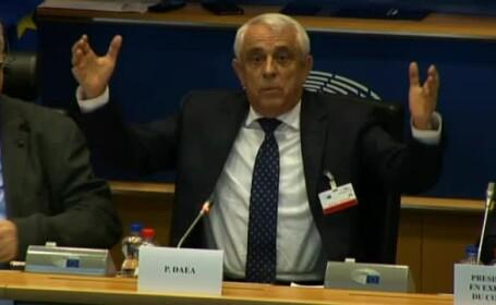 Europarlamentarii au făcut cunoștință cu cabinetul Dăncilă. Topul gafelor comise