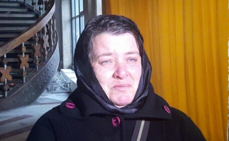 Mărturia mamei tinerei bătute până la comă de un proxenet. Ioana a murit în Germania
