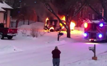 camion ars, kansas city