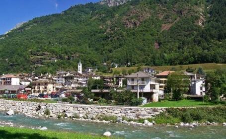 Un oraș din Italia a anunțat oferta supremă: 9.000 de euro pentru oricine se mută aici