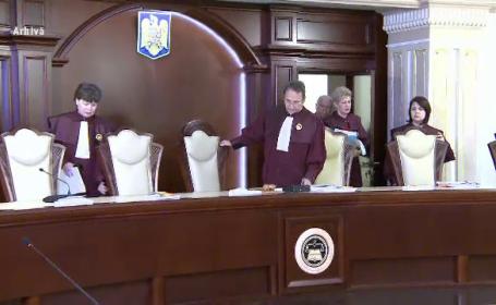Surse: OUG care deschide anularea sentințelor date de completurile de 5 judecători ar putea fi aprobată joi