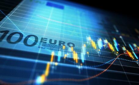 CE: România îndeplinește doar 1 din cele 4 criterii economice pentru adoptarea monedei €