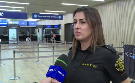 Povestea româncei care a devenit primul străin din poliţia de frontieră a Islandei