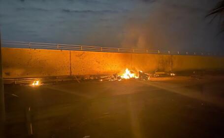 Qassem Soleimani, ucis într-un raid aerian ordonat de Trump - 3