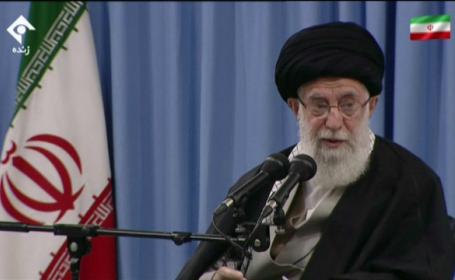 Declaraţii belicoase ale Iranului, după atacul cu rachete: urmează o răzbunare şi mai dură