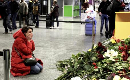 De ce erau atât de mulți canadieni în avionul prăbușit în Iran. Cine sunt victimele