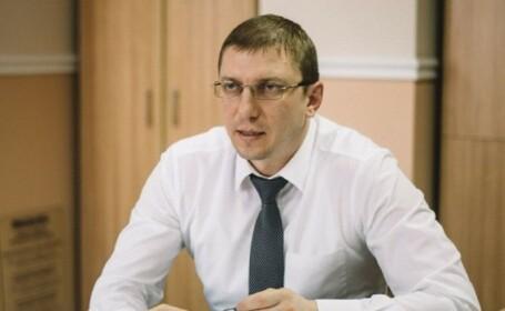 Şeful Procuraturii Anticorupţie de la Chișinău, reţinut pentru 72 de ore. Care sunt acuzațiile